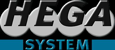 HEGA System Logo